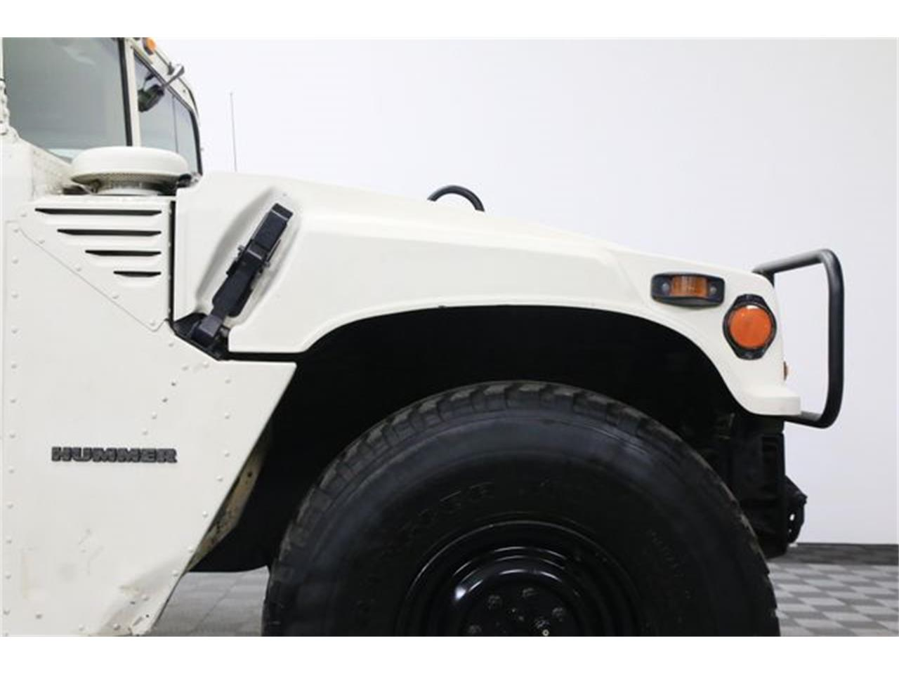 Large Picture of '95 Hummer H1 - $37,900.00 - L80I