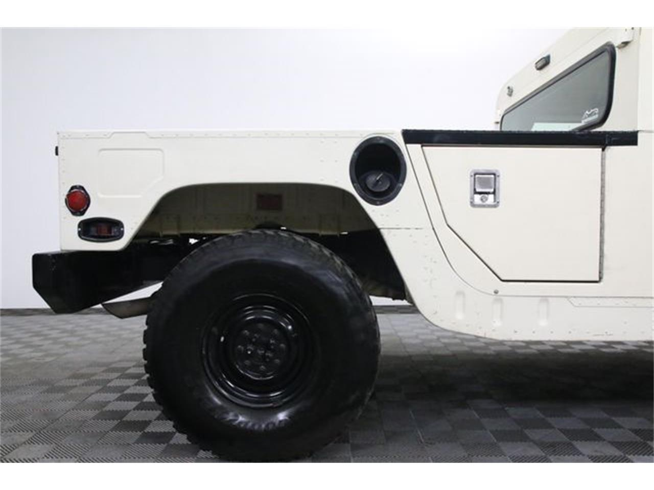 Large Picture of 1995 Hummer H1 - $37,900.00 - L80I
