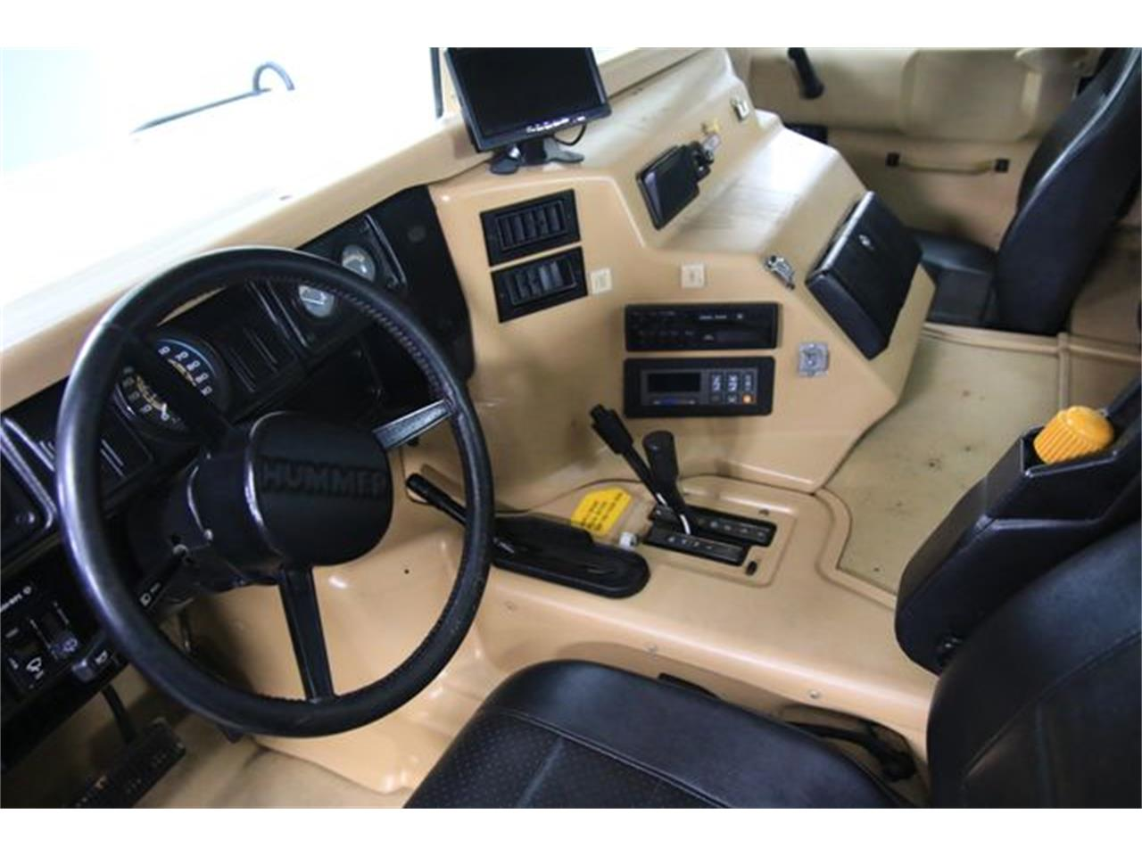 Large Picture of '95 Hummer H1 located in Colorado - $37,900.00 - L80I