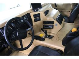 Picture of 1995 Hummer H1 located in Colorado - $37,900.00 Offered by Worldwide Vintage Autos - L80I