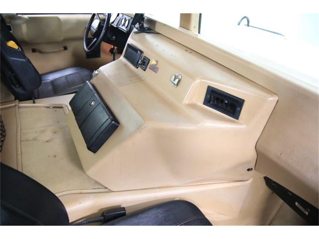 Large Picture of 1995 H1 Offered by Worldwide Vintage Autos - L80I