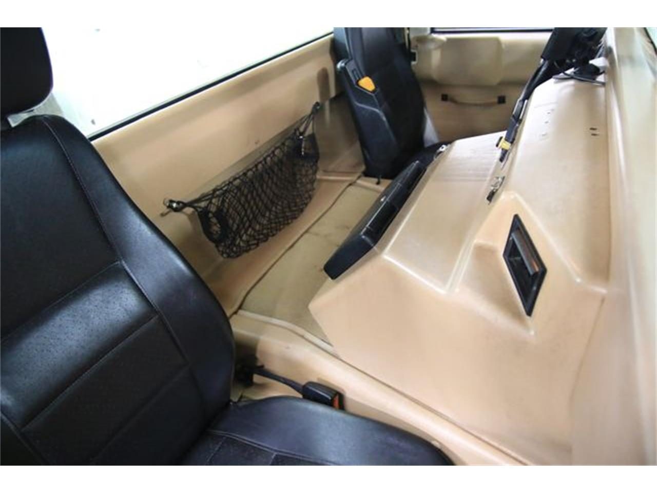 Large Picture of 1995 Hummer H1 located in Colorado - $37,900.00 - L80I
