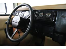 Picture of 1995 Hummer H1 Offered by Worldwide Vintage Autos - L80I