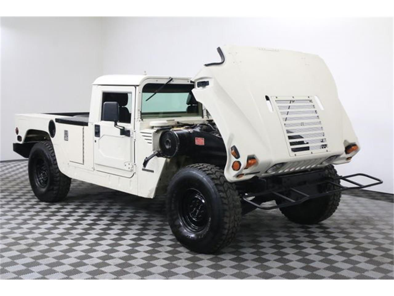 Large Picture of '95 H1 - $37,900.00 Offered by Worldwide Vintage Autos - L80I