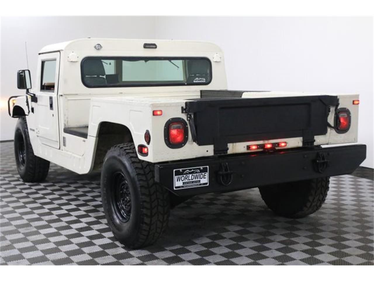 Large Picture of '95 Hummer H1 located in Colorado - L80I