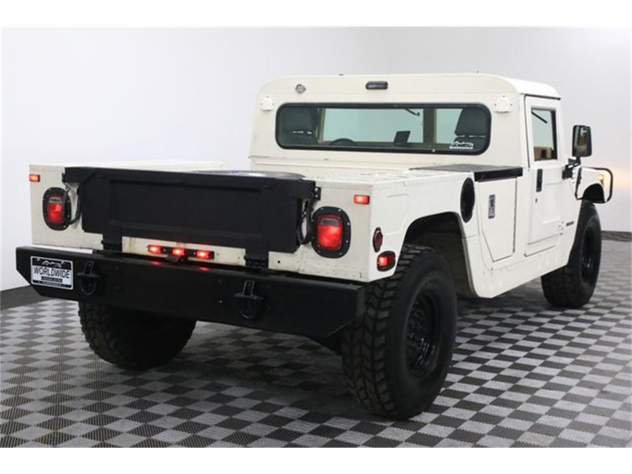 Large Picture of 1995 H1 located in Colorado - $37,900.00 Offered by Worldwide Vintage Autos - L80I