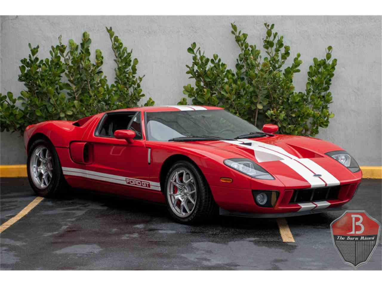 Large Picture of 2006 GT located in Miami Florida - $279,900.00 - L80N
