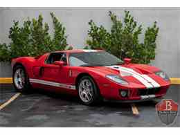 Picture of '06 Ford GT located in Miami Florida - $279,900.00 - L80N