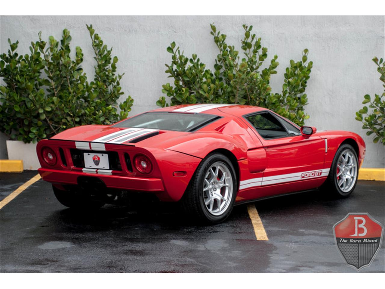 Large Picture of '06 GT - L80N
