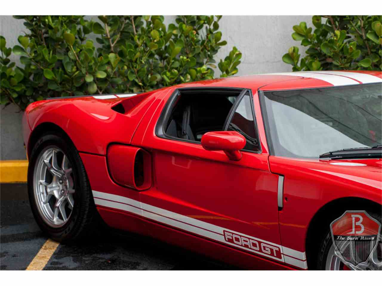 Large Picture of 2006 Ford GT located in Florida Offered by The Barn Miami - L80N