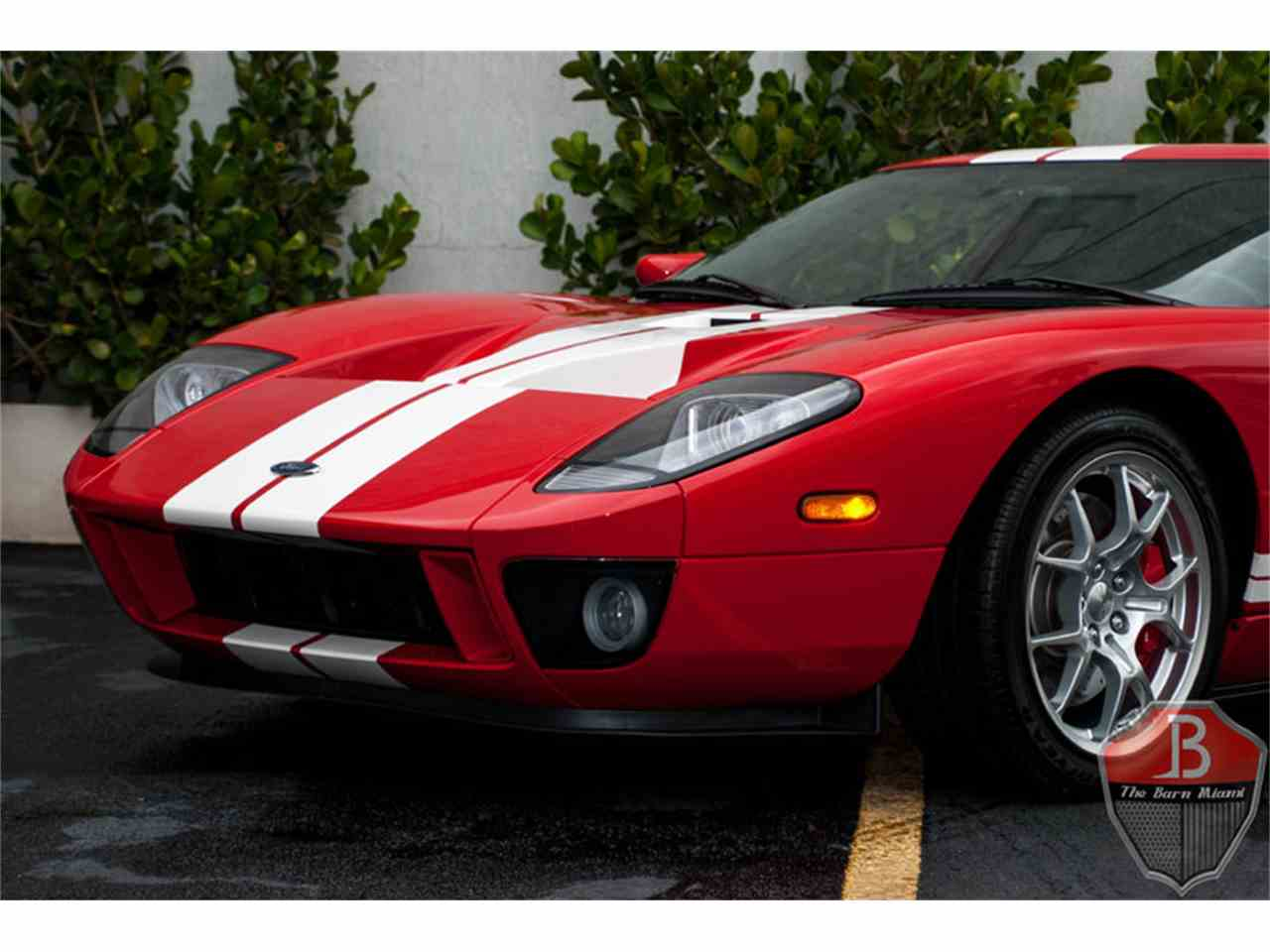 Large Picture of 2006 Ford GT - $279,900.00 Offered by The Barn Miami - L80N