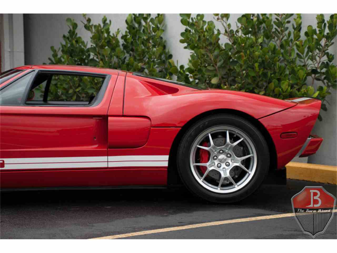 Large Picture of 2006 Ford GT located in Florida - L80N