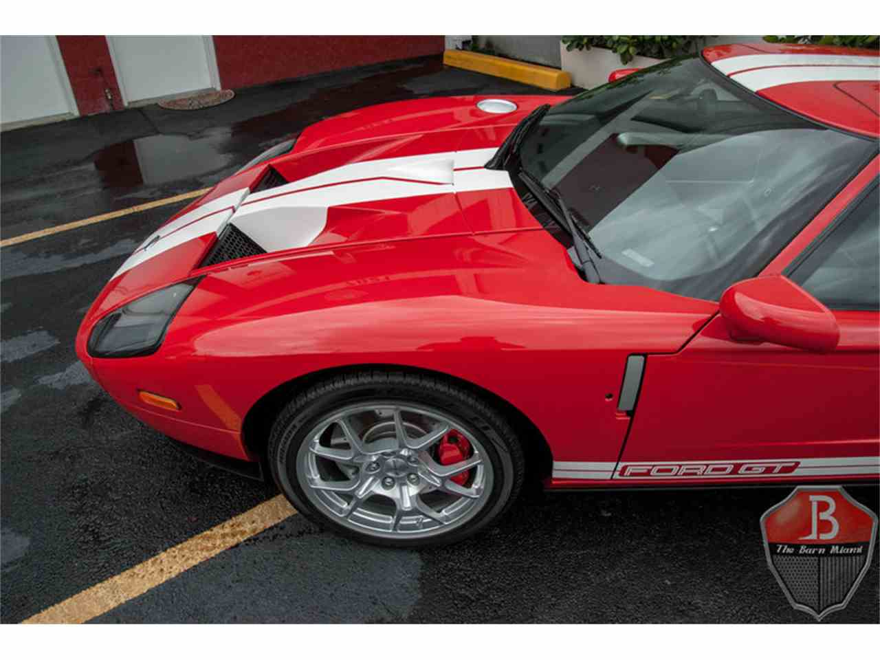 Large Picture of '06 Ford GT Offered by The Barn Miami - L80N