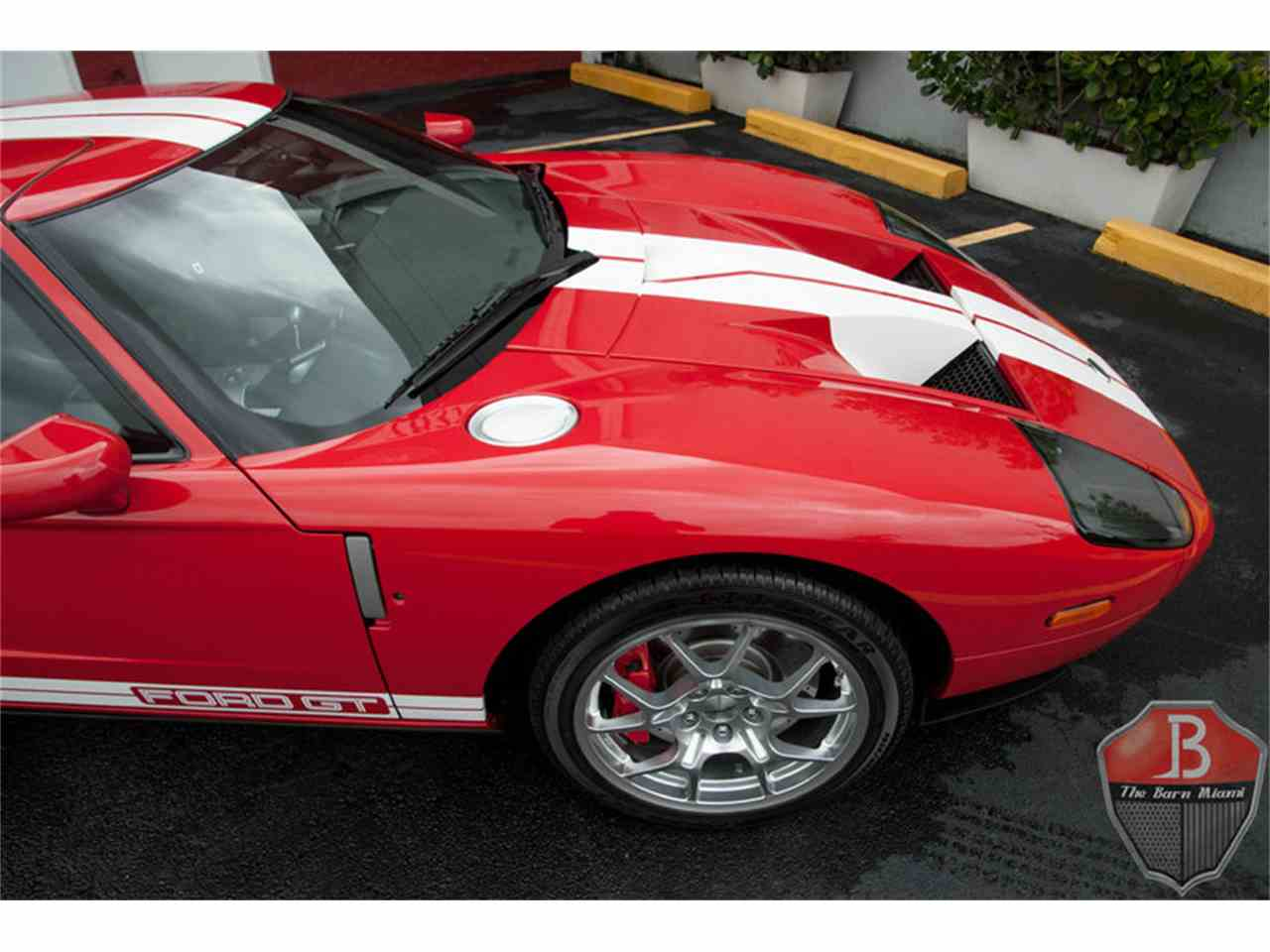 Large Picture of '06 GT Offered by The Barn Miami - L80N