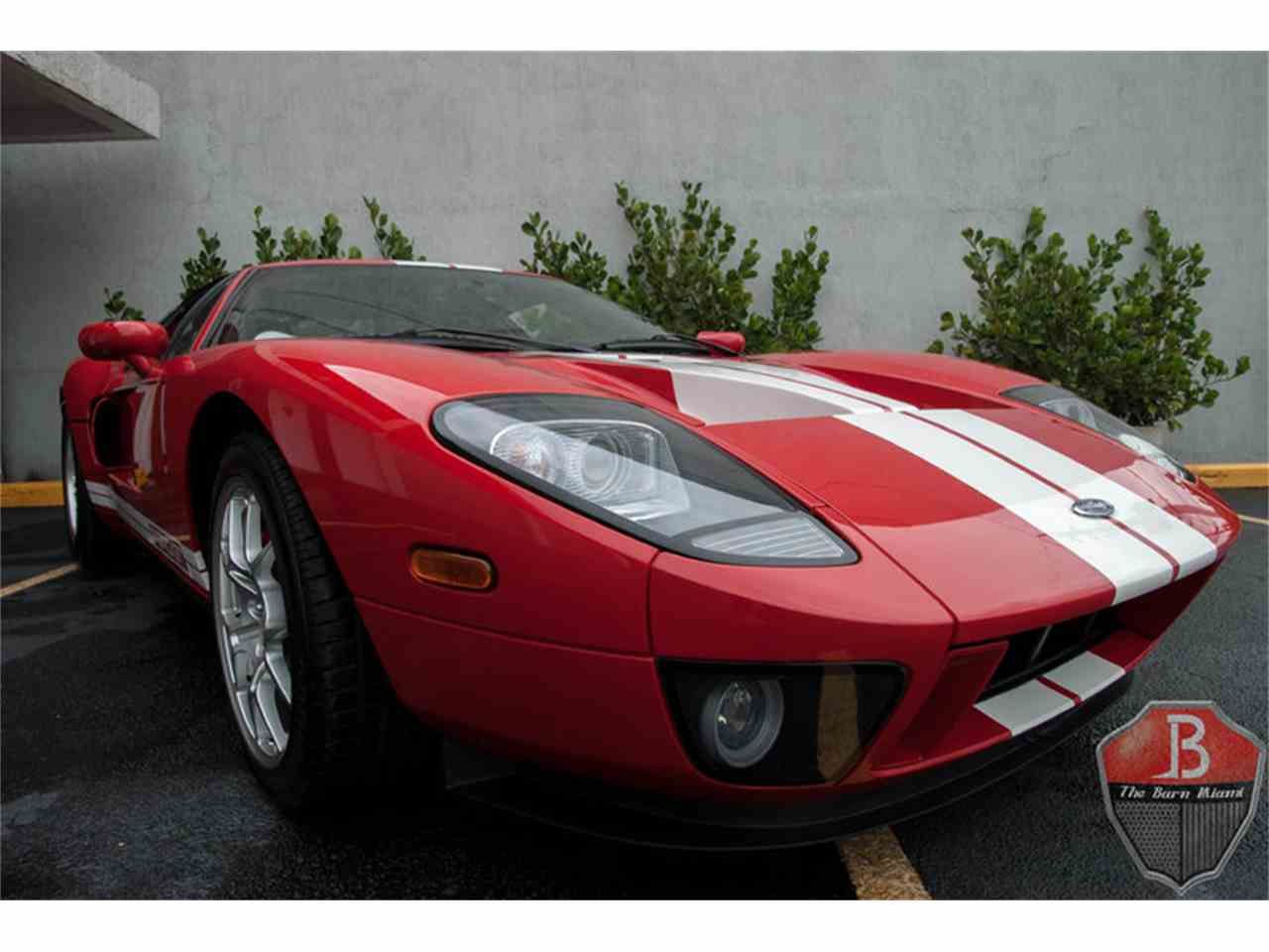 Large Picture of 2006 GT - $279,900.00 - L80N