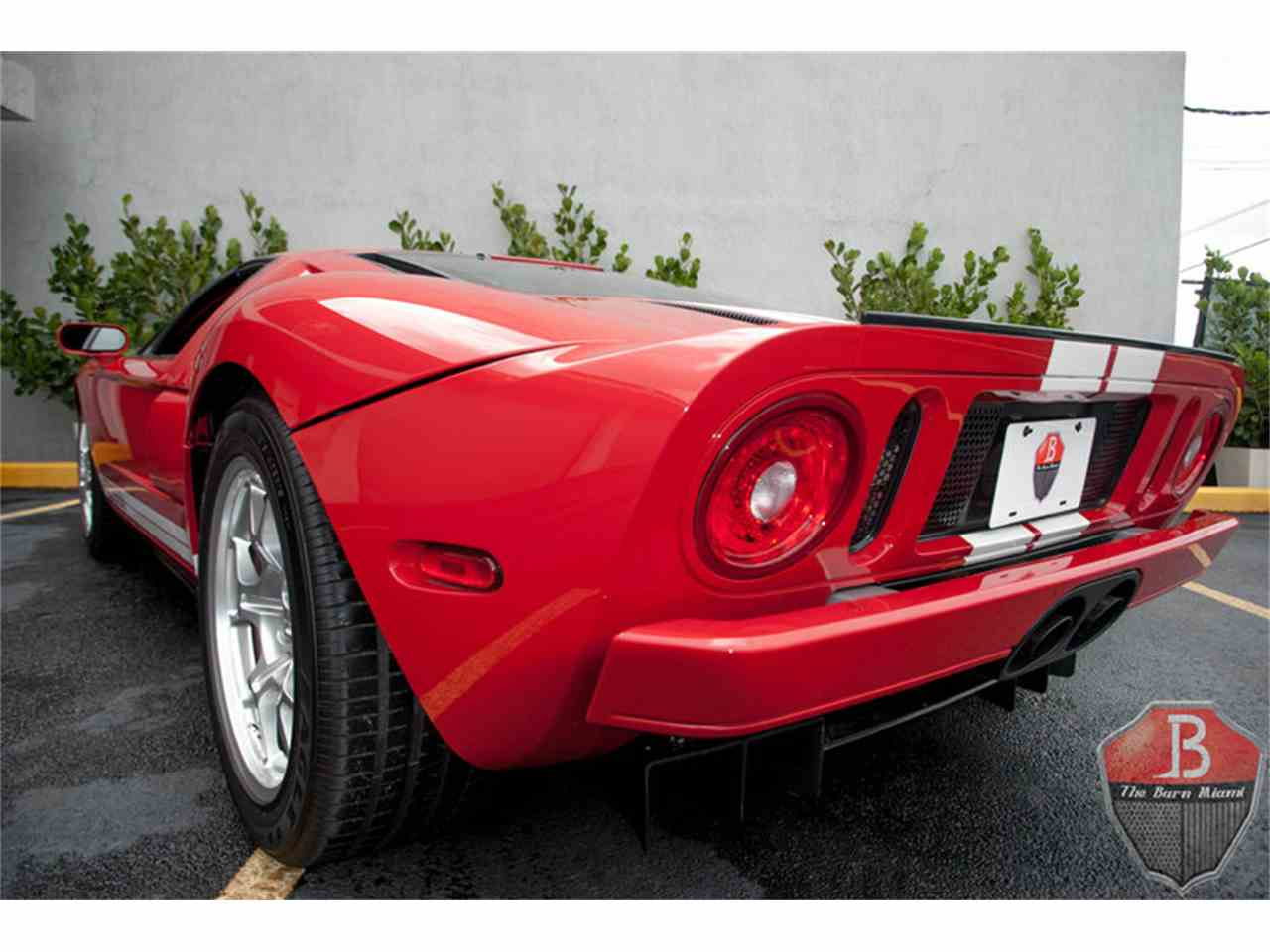 Large Picture of '06 Ford GT located in Florida - $279,900.00 Offered by The Barn Miami - L80N