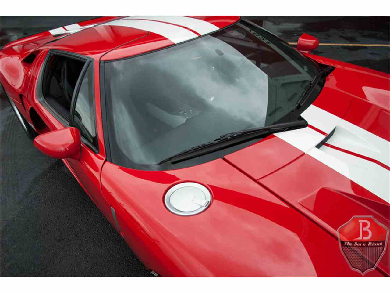 Large Picture of 2006 GT located in Florida Offered by The Barn Miami - L80N
