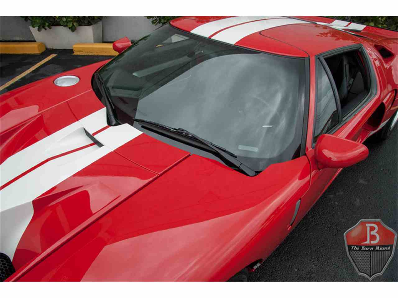 Large Picture of 2006 Ford GT located in Miami Florida - $279,900.00 - L80N