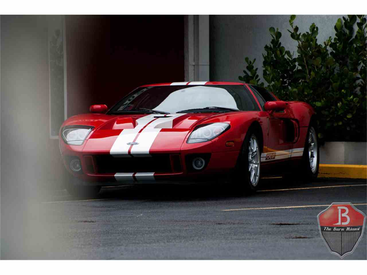 Large Picture of 2006 Ford GT - $279,900.00 - L80N