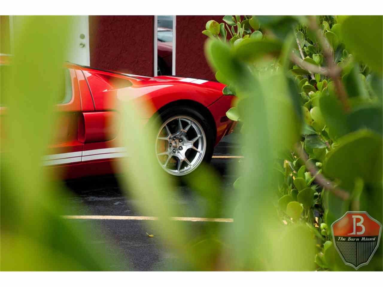 Large Picture of '06 Ford GT located in Miami Florida - $279,900.00 Offered by The Barn Miami - L80N