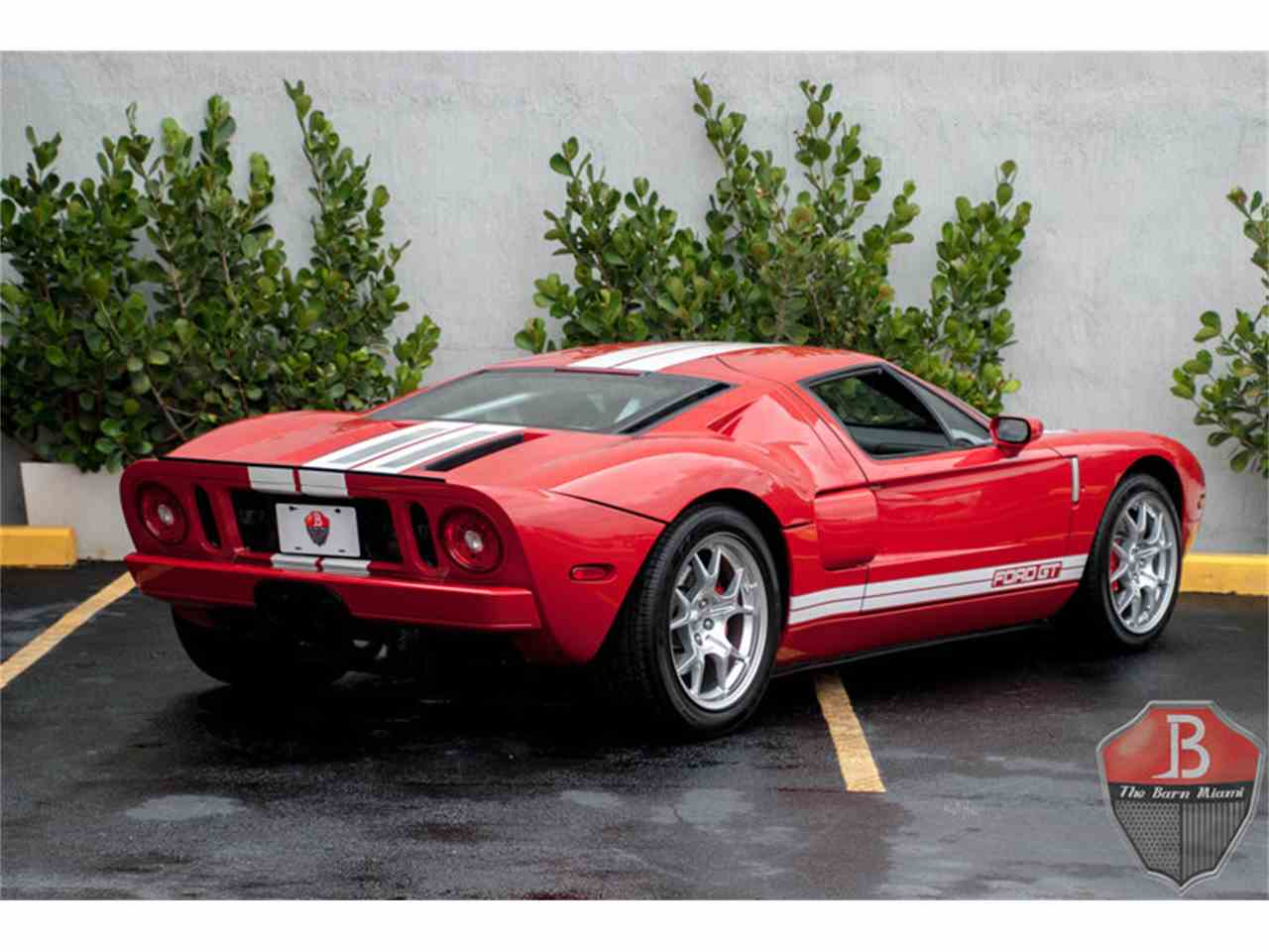 Large Picture of 2006 GT located in Florida - $279,900.00 - L80N