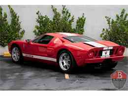 Picture of 2006 Ford GT located in Florida - L80N
