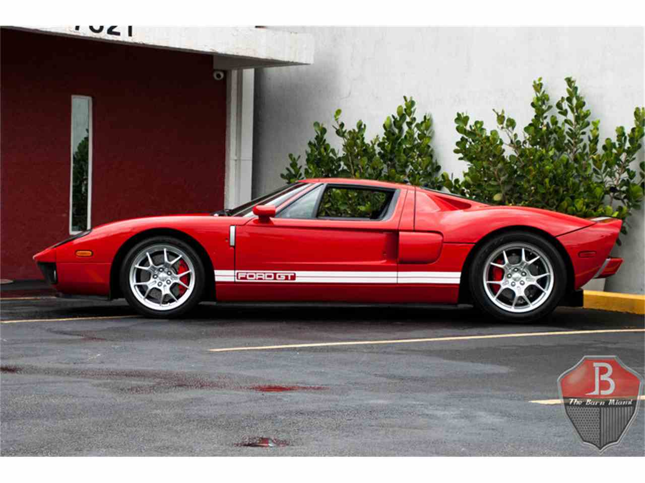 Large Picture of 2006 Ford GT located in Florida - $279,900.00 Offered by The Barn Miami - L80N