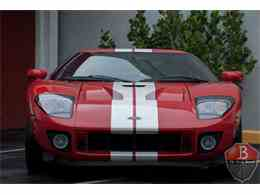 Picture of 2006 Ford GT - $279,900.00 Offered by The Barn Miami - L80N