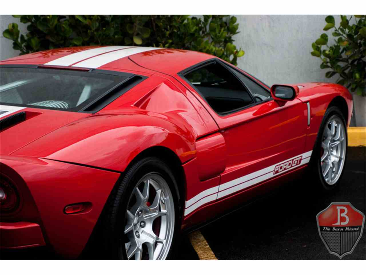 Large Picture of '06 GT located in Miami Florida - $279,900.00 Offered by The Barn Miami - L80N