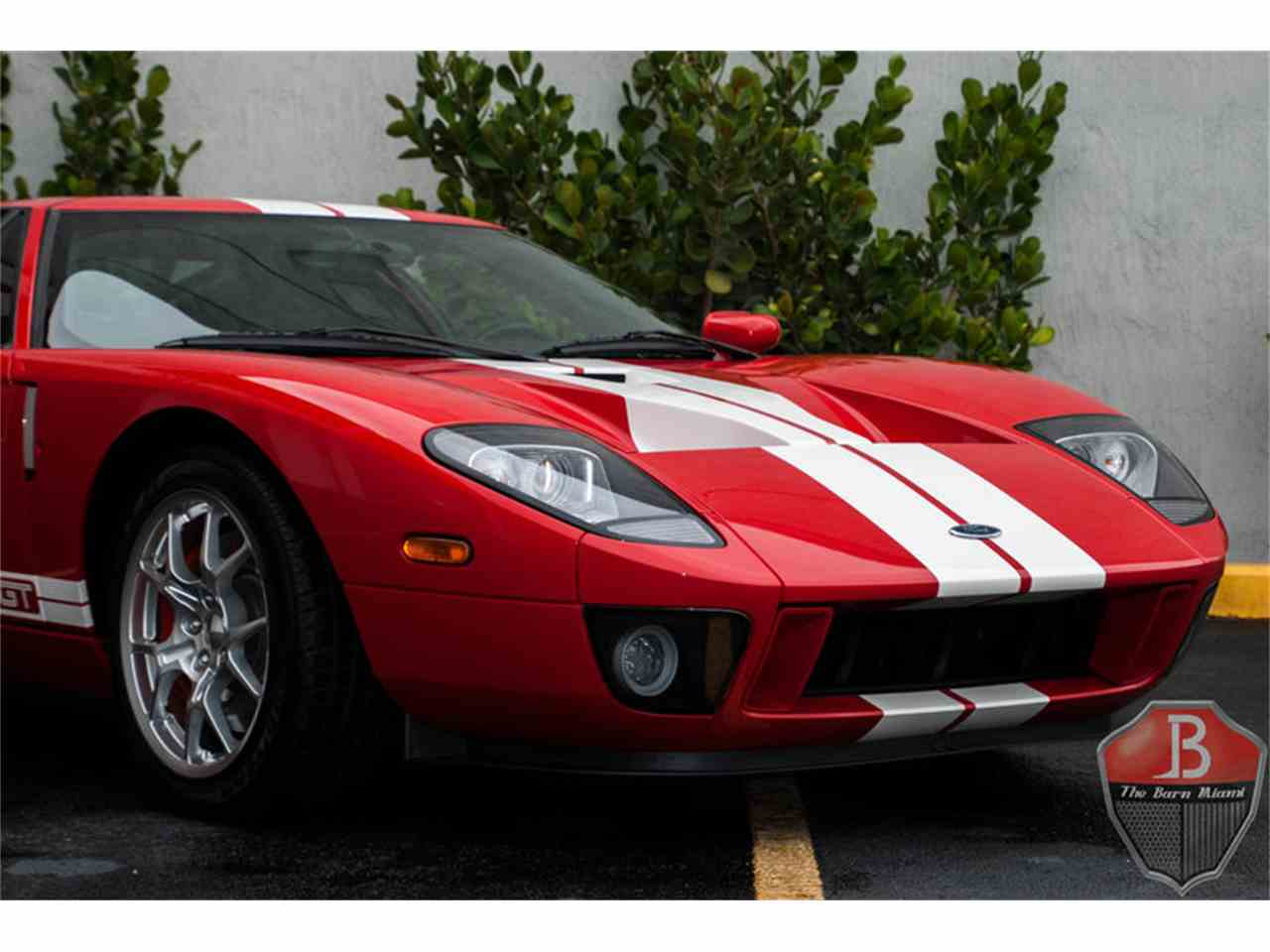 Large Picture of '06 GT - $279,900.00 - L80N