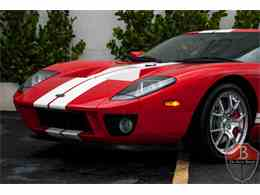Picture of '06 Ford GT located in Miami Florida Offered by The Barn Miami - L80N