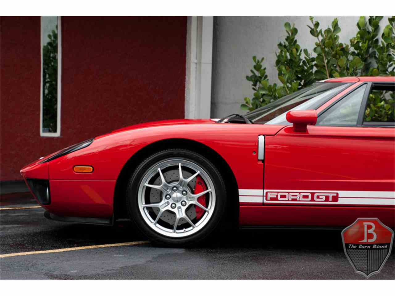 Large Picture of '06 Ford GT located in Florida - $279,900.00 - L80N