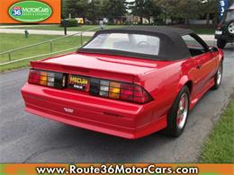 Picture of '91 Camaro - $24,875.00 Offered by Route 36 Motor Cars - L80O