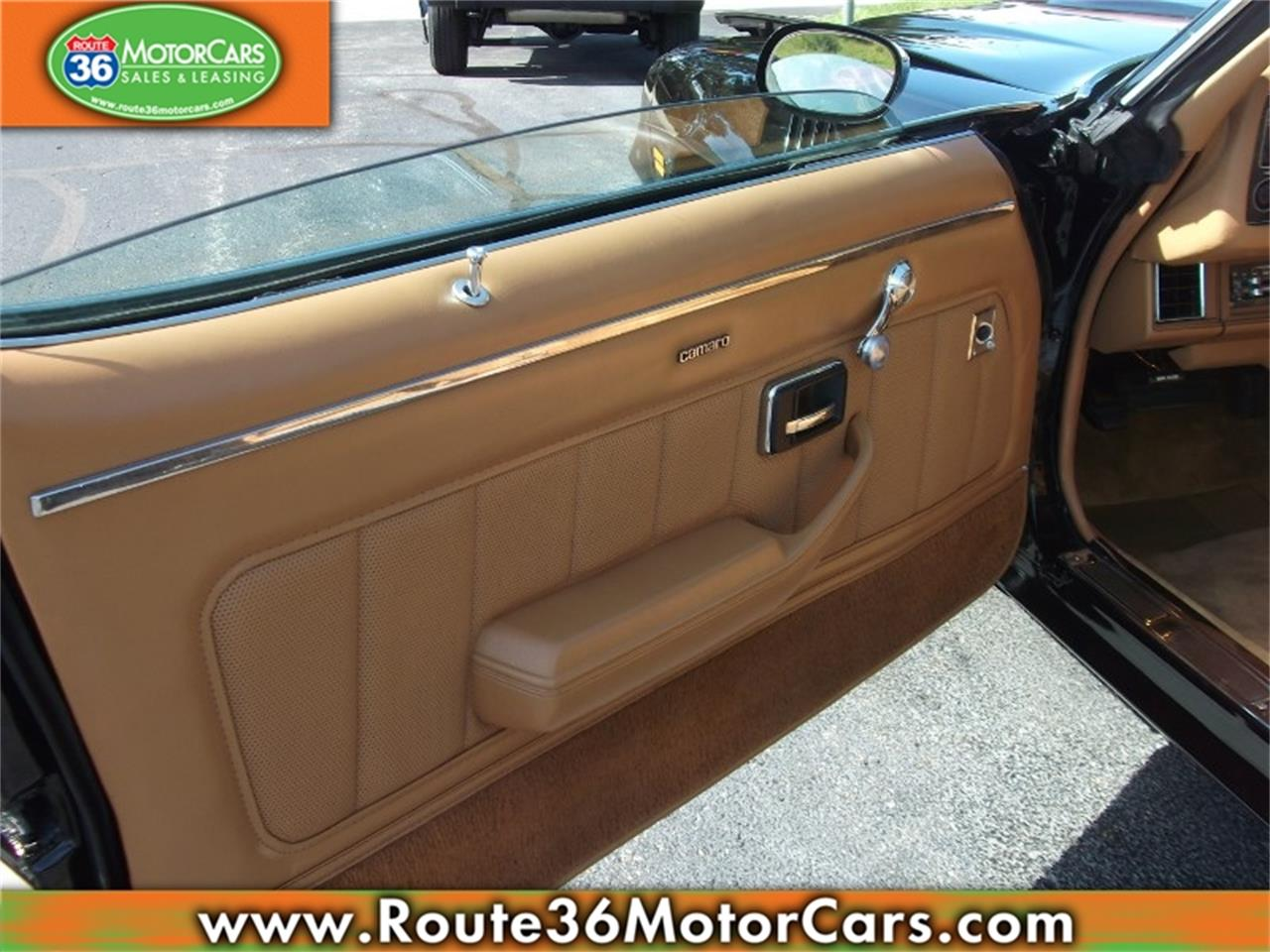 Large Picture of '79 Camaro - L80Q
