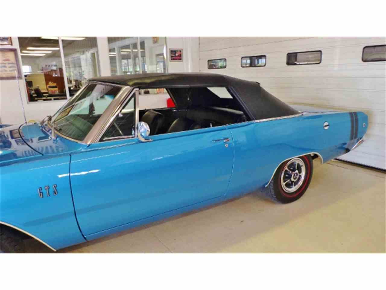 Large Picture of '68 Dart GT - L80Z