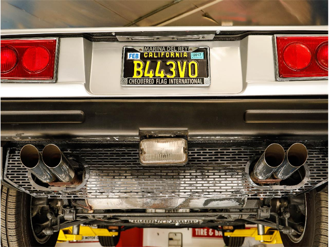 Large Picture of '75 Ferrari 308 located in California Offered by Chequered Flag International - L812