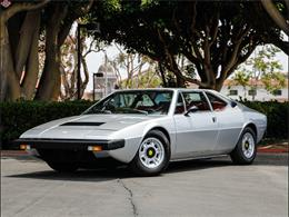 Picture of 1975 Ferrari 308 located in Marina Del Rey California Offered by Chequered Flag International - L812