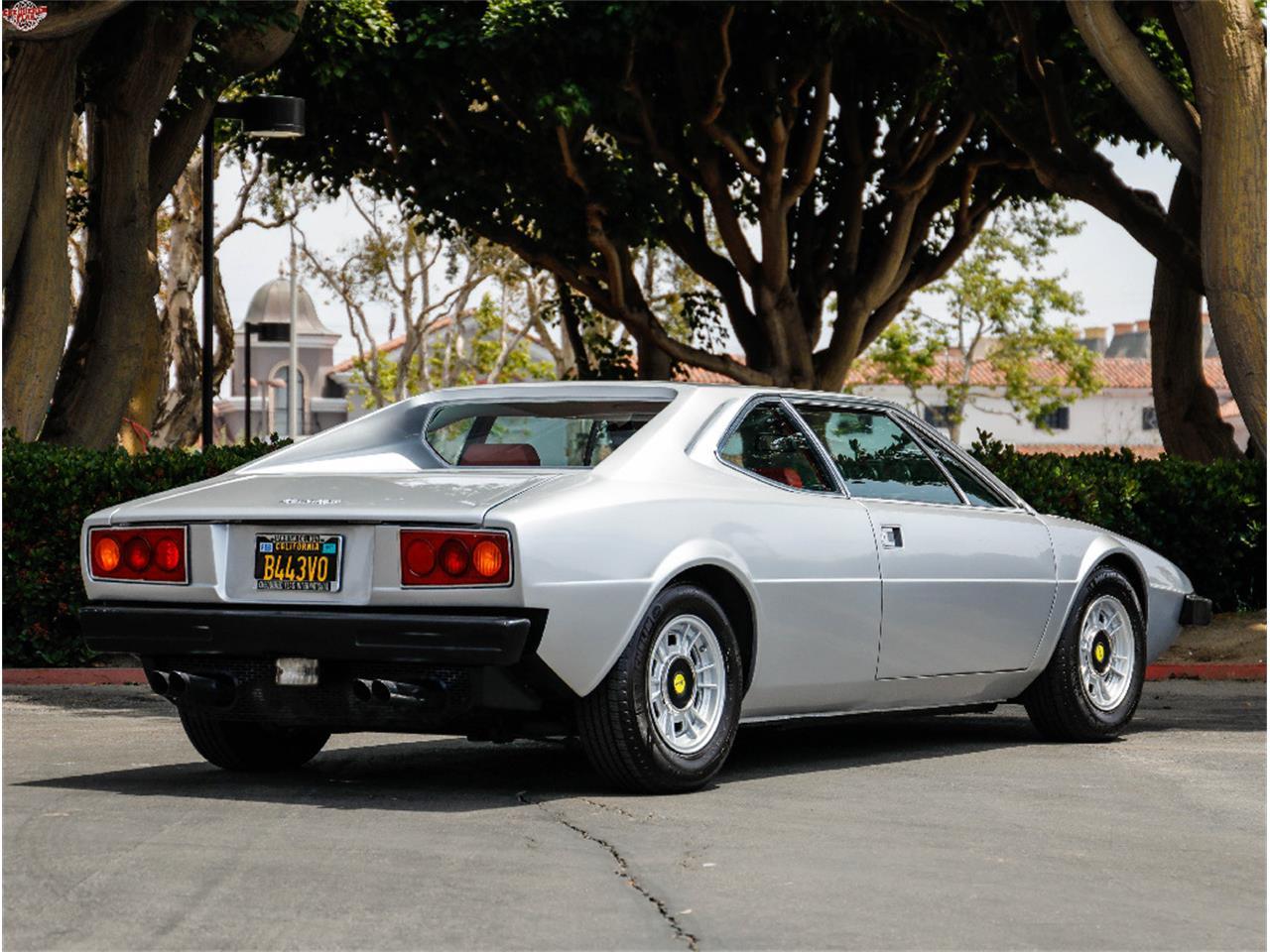 Large Picture of 1975 Ferrari 308 - $79,500.00 - L812