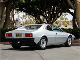 Picture of '75 Ferrari 308 located in Marina Del Rey California - $79,500.00 Offered by Chequered Flag International - L812