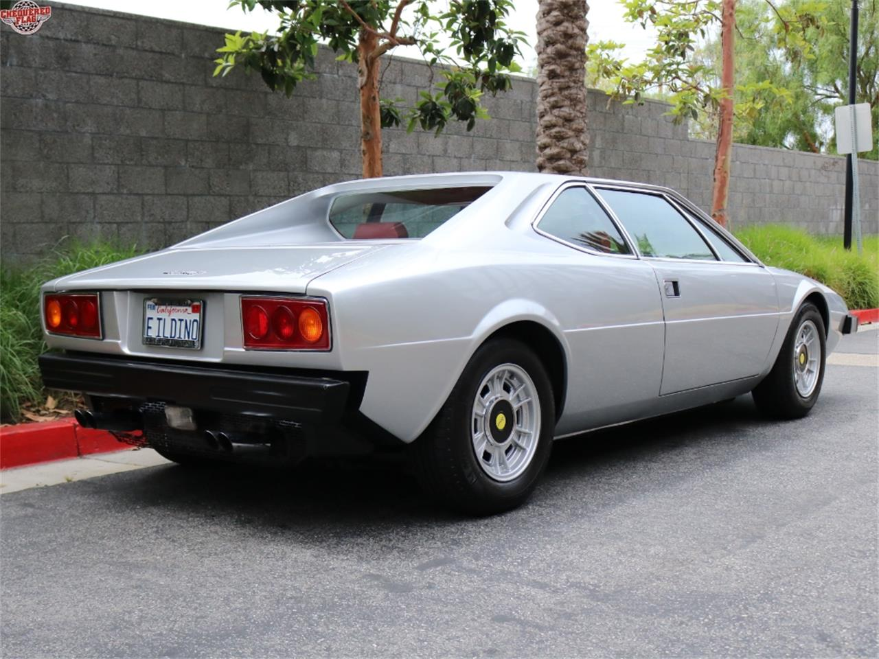 Large Picture of 1975 308 - $79,500.00 Offered by Chequered Flag International - L812