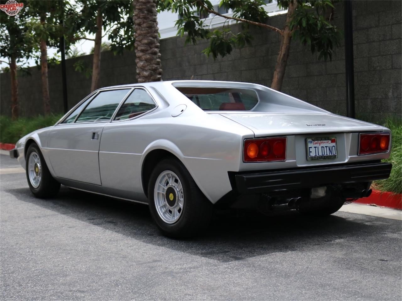 Large Picture of '75 Ferrari 308 - $79,500.00 - L812
