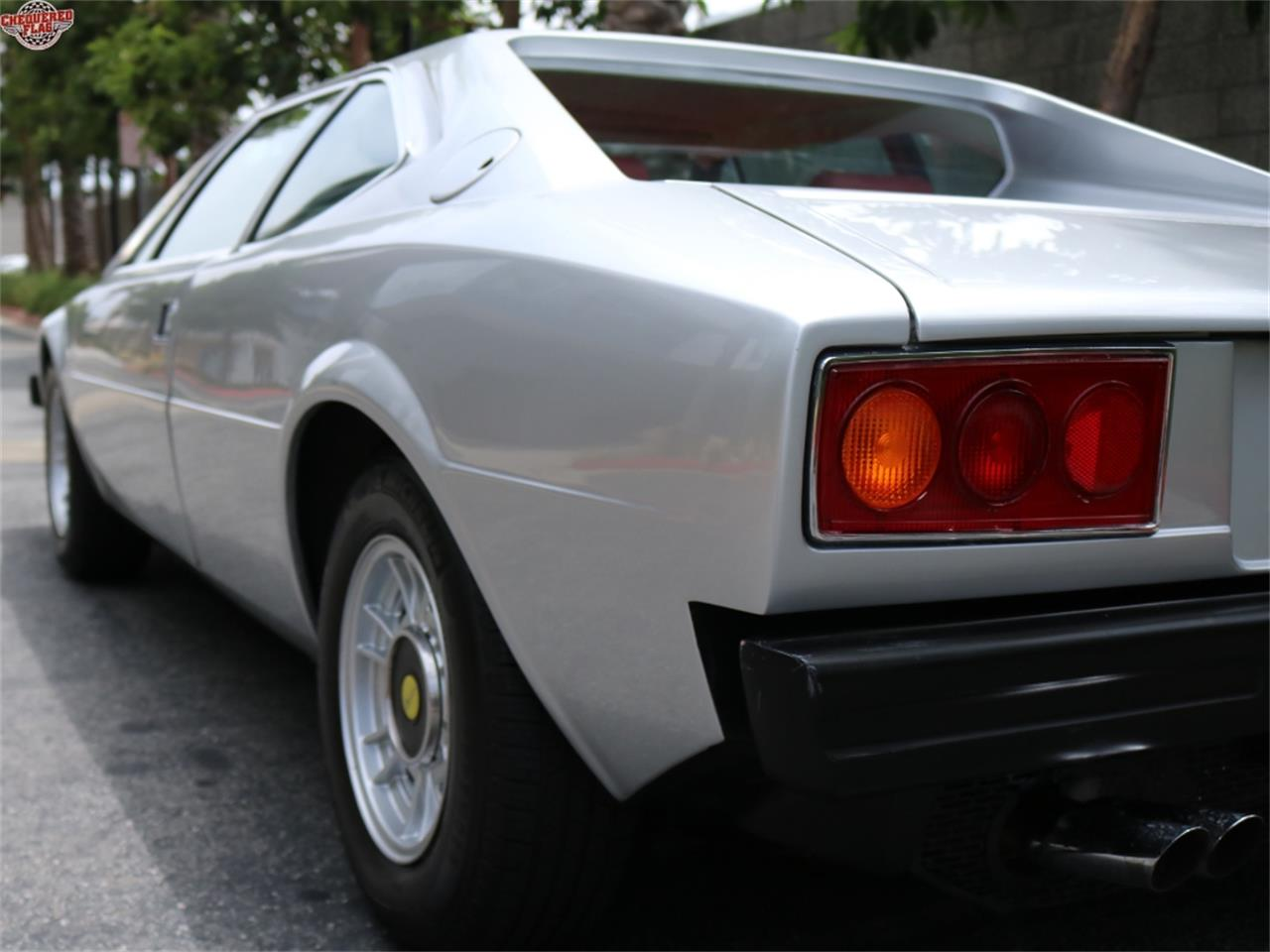 Large Picture of 1975 Ferrari 308 Offered by Chequered Flag International - L812