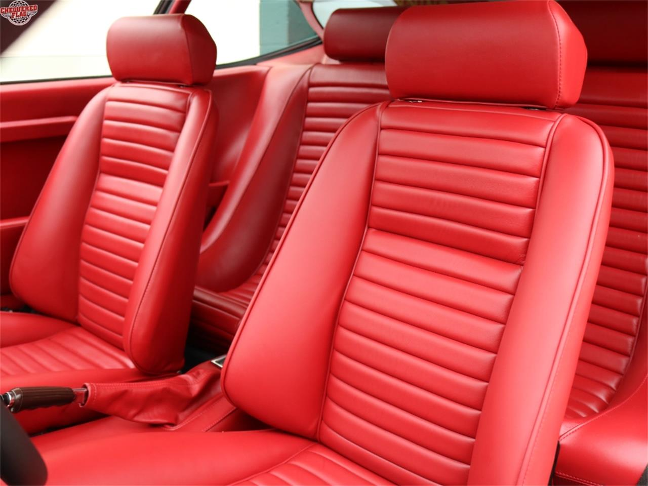 Large Picture of '75 Ferrari 308 - L812
