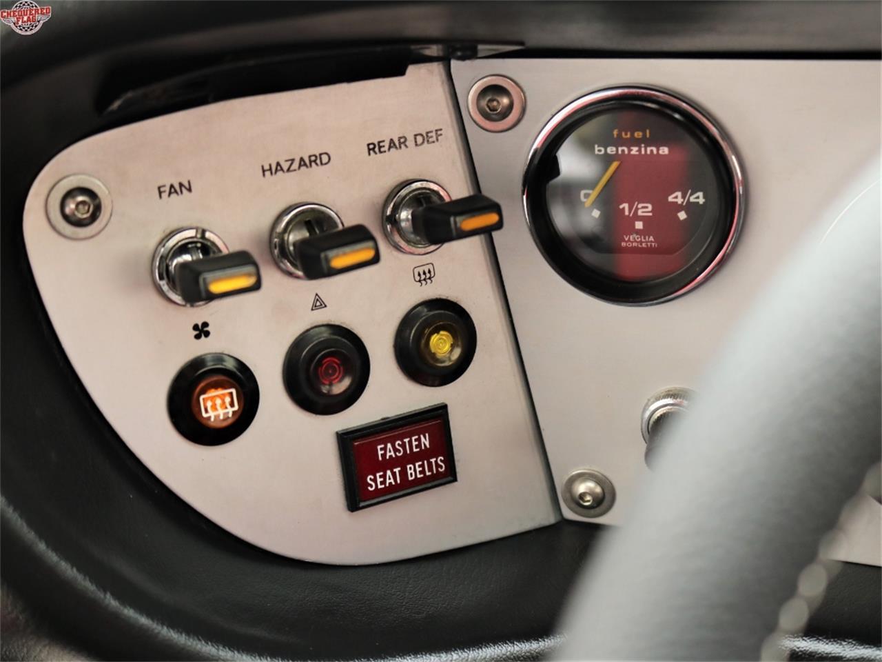 Large Picture of 1975 Ferrari 308 located in Marina Del Rey California - $79,500.00 - L812