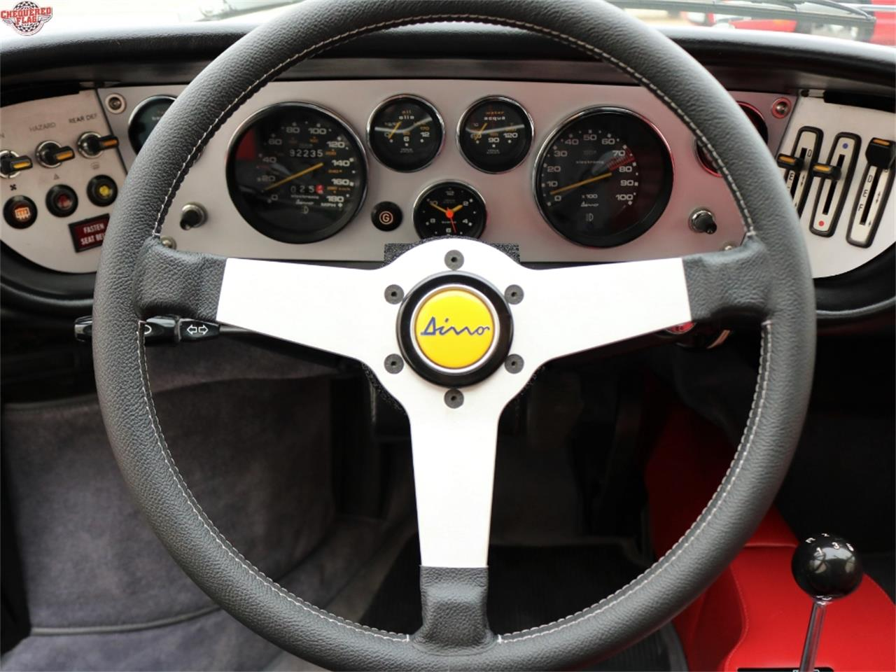 Large Picture of 1975 Ferrari 308 located in California - L812
