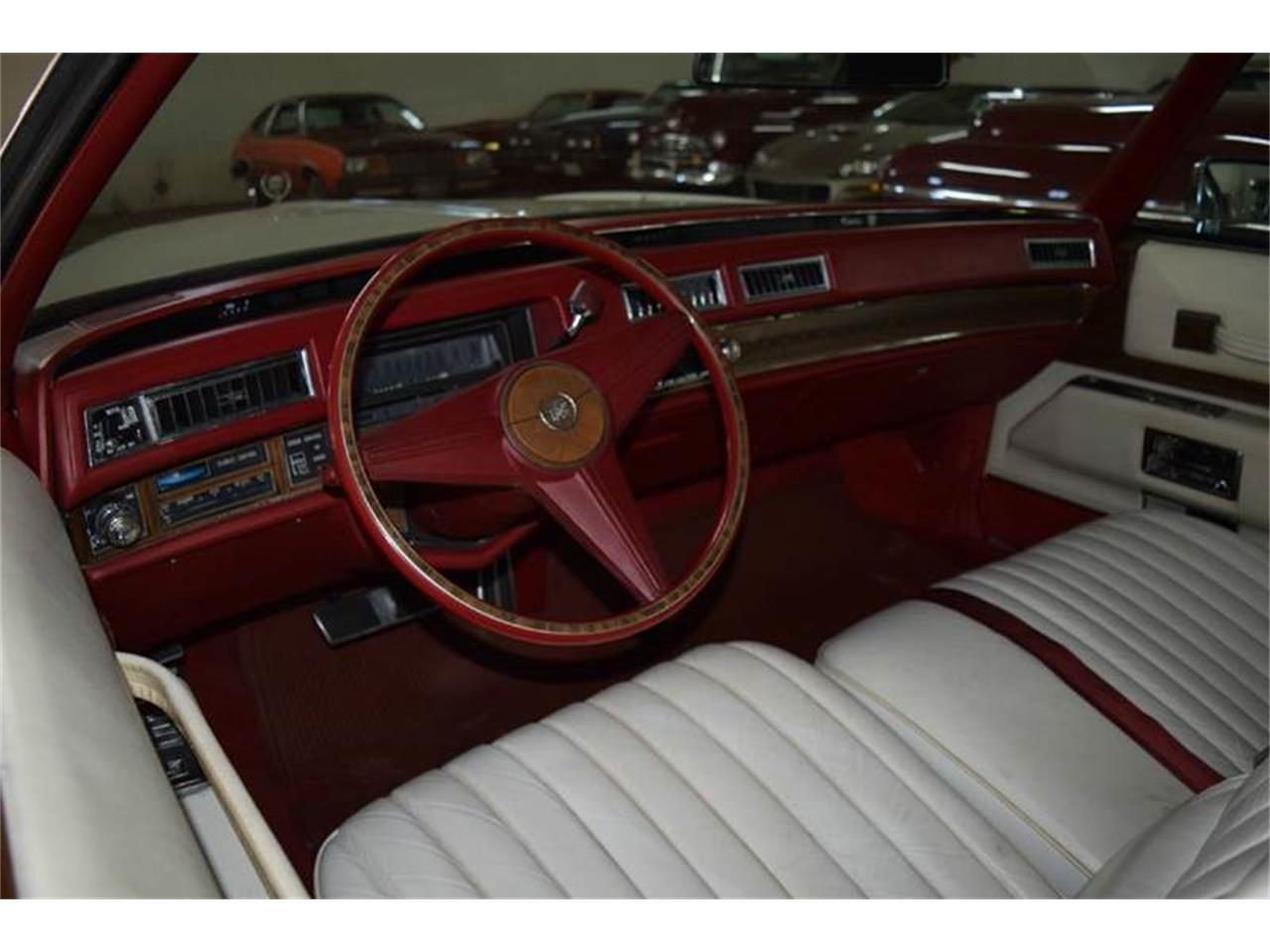 Large Picture of '74 Eldorado - L817