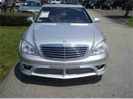 Picture of '07 S-Class - L7WJ