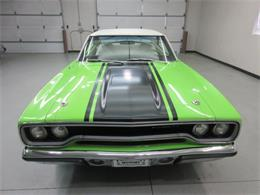 Picture of Classic '70 Plymouth Road Runner - $45,975.00 Offered by Frankman Motor Company - L81P