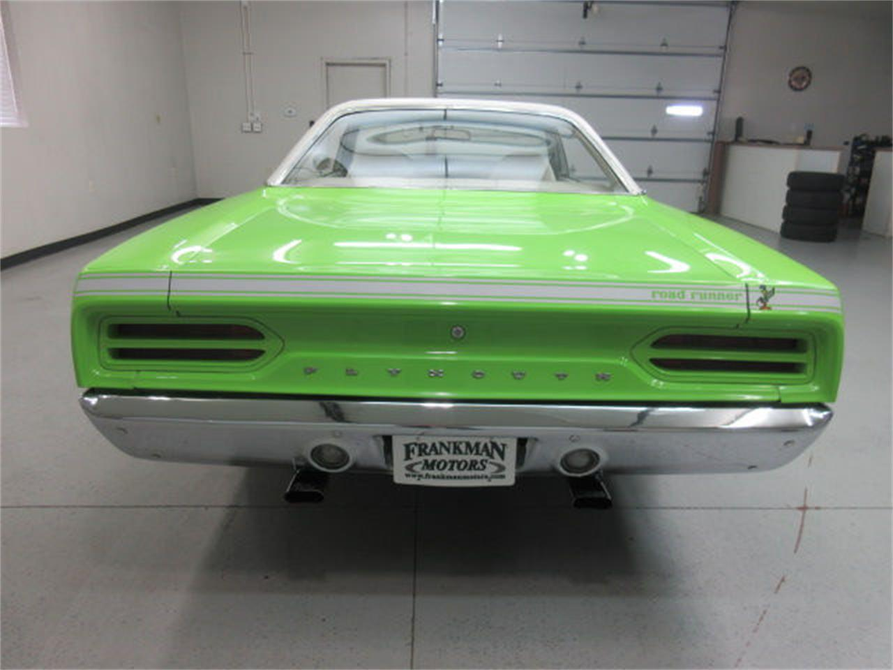 Large Picture of '70 Road Runner located in South Dakota - $45,975.00 Offered by Frankman Motor Company - L81P