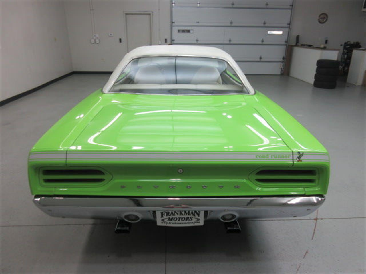 Large Picture of '70 Road Runner located in South Dakota - L81P